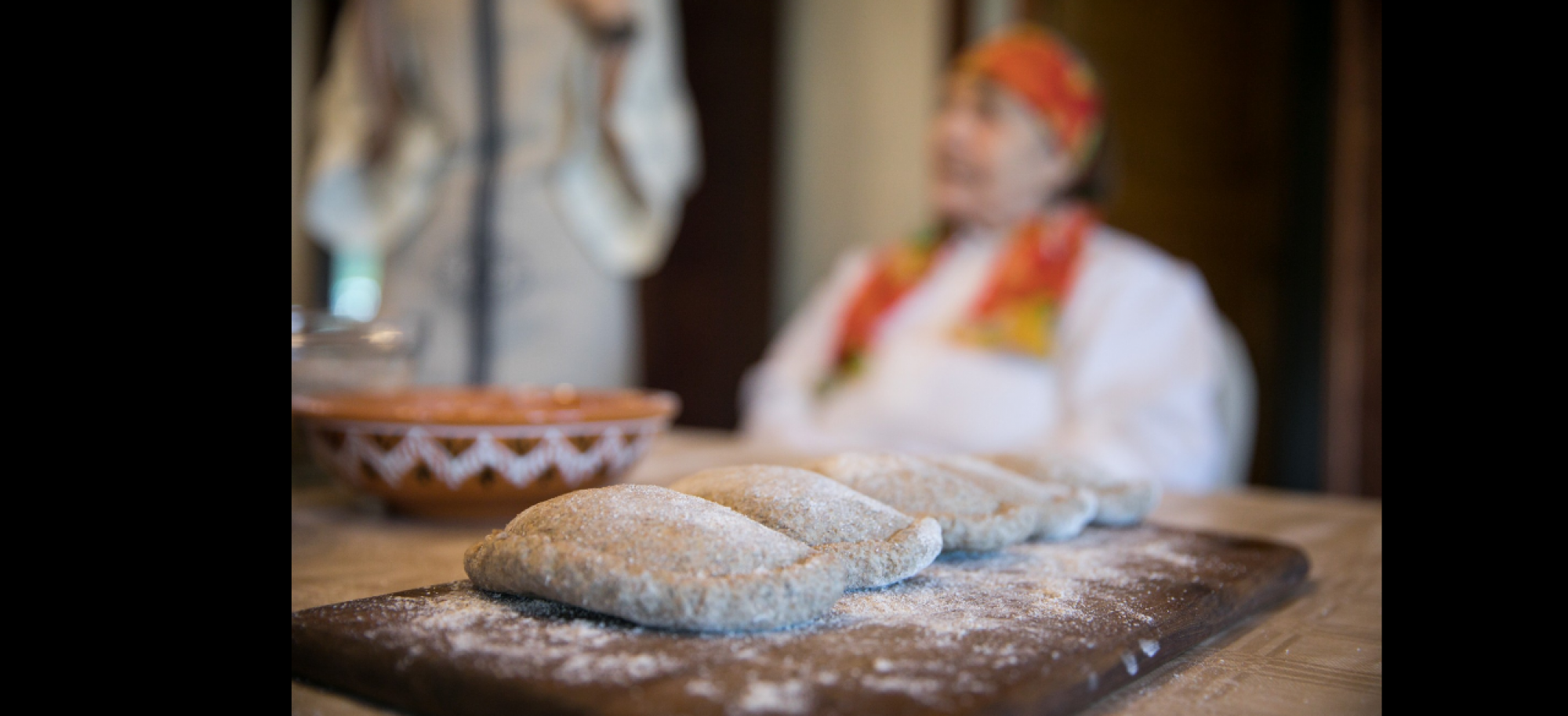 Žiemgalos krašto kulinarinio paveldo asociacija